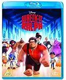Wreck-It Ralph [Blu-ray] [Region Free] [Import]