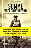 Image de Somme. Voci dall'inferno (Italian Edition)