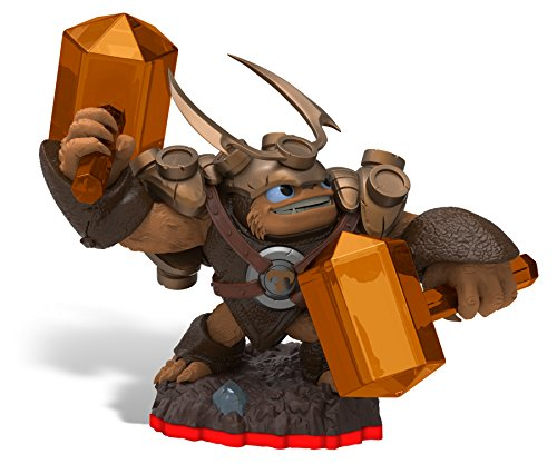 Skylanders Trap Team: Trap Master Wallop Character Pack by Activision