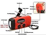 iRonsnow-IS-088-Solar-Hand-Crank-Radio-AMFMNOAAWB-Weather-Radio-Dynamo-LED-Flashlight-1000mAh-Emergency-Power-Bank-for-iPhoneAndroid-Smart-Phone