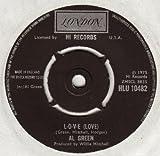 L-O-V-E (Love) / I Wish You Were Here With Me - Al Green 7