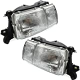 Headlight  Lexus  Ls400  1993  93  1994  94  Right