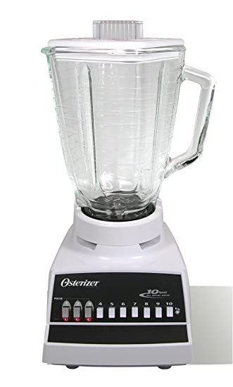 oster 4172 10 speed blender kitchen mixer 220 volt  not for usa amazon com  oster 4172 10 speed blender kitchen mixer 220 volt      rh   amazon com