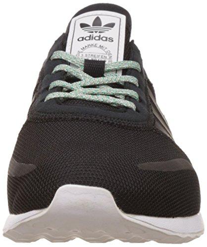 adidas Los Angeles, Zapatillas Unisex Niños Negro (Core Black / Core Black / Ftwr White)