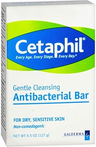 Antibiotic Soap - 5