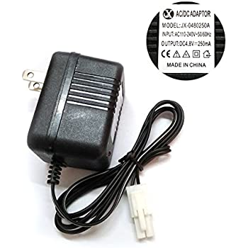 Back To Search Resultstoys & Hobbies Parts & Accessories 7.2v 250ma Battery Charger For 7.2 V Aa Nicd And Nimh Battery Charger For Rc Toy Car El Plug Ac 110-240v Dc 7.2v 250ma