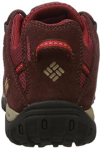 Elk Shoe Trail Women's Waterproof Redmond Columbia Element Red xFC0RCq