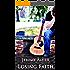 Losing Faith: Contemporary Romance Novel (Seth & Trista Book 1)