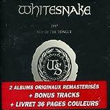 Whitesnake: 1987/Slip of the Tongue (Audio CD)