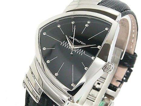 new style f5622 0ded9 Amazon | ハミルトン HAMILTON ベンチュラ VENTURA 腕時計 ...