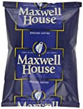 Maxwell House Ground Coffee, 0.7 oz. Single Serve Bags (Pack of 42) For Sale