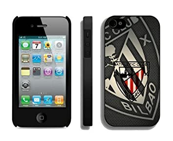 Amazing Case for Iphone 4s Athletic Debilbao 5 Best Soccer ...