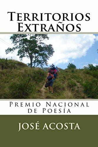 Territorios Extraños: Premio Nacional de Poesía, República Dominicana (Spanish Edition) by [