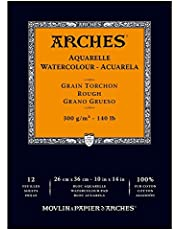 Arches Aquarelblok