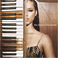 The Diary of Alicia Keys (Limited Edition with Bonus DVD)