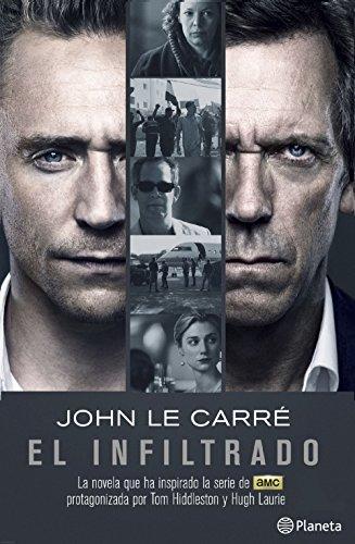 El infiltrado por John le Carré