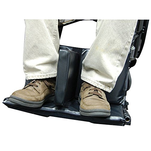 Skil-Care Footrest Extender, w/3