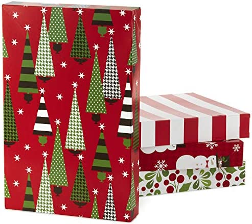 Hallmark Christmas Assortment Patterned Wrapping product image