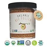 GREENBOW Organic Bee Pollen - 100% USDA Certified ...