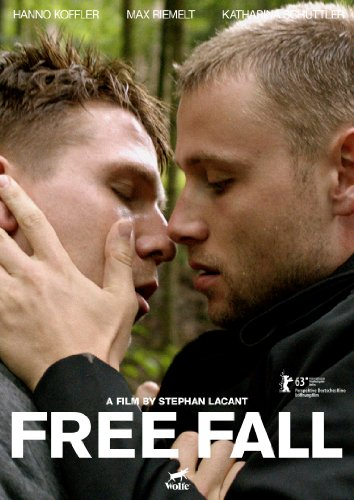 Free Fall by Wolfe Video
