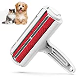 DELOMO Pet Hair Remover Roller - Dog & Cat Fur