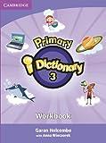 Primary I-Dictionary 3, Garan Holcombe, 0521175909
