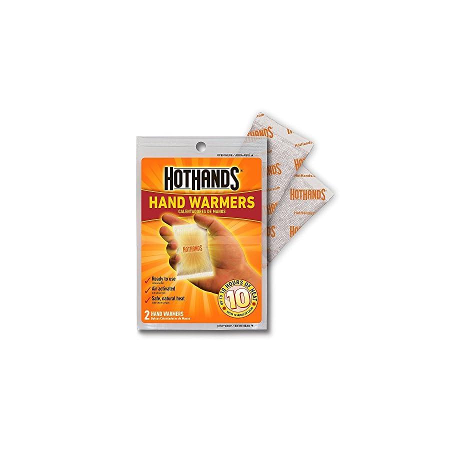 Hot Hand & Toe Warmers (2) toe and (10) hand