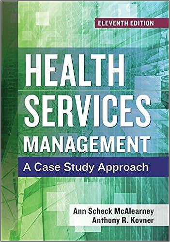 Health services management a case study approach eleventh edition health services management a case study approach eleventh edition 11th edition fandeluxe Images