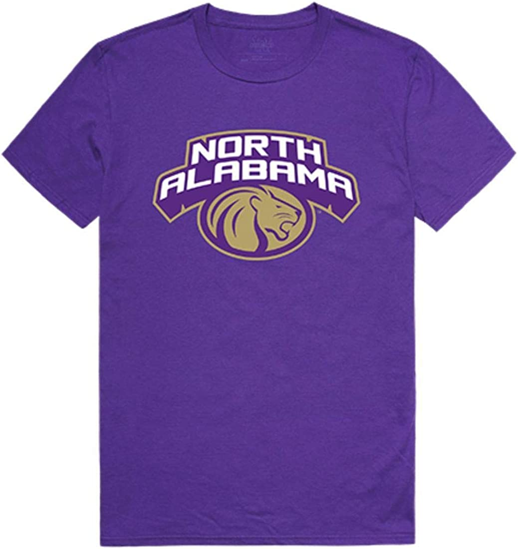NCAA North Alabama Lions T-Shirt V1