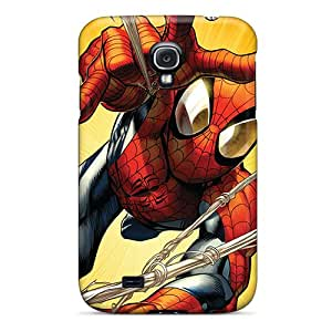 Tough Galaxy NYbTF5611fHguc Case Cover/ Case For Galaxy S4(spiderman Web Attack)