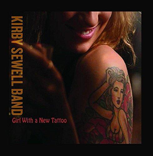 kirby tattoos - 2