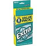 Extra Polar Ice Sugarfree Gum, value pack, 8 Count