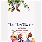 Then There Were Five | Elizabeth Enright