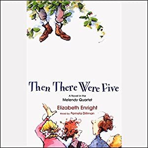 Then There Were Five Audiobook
