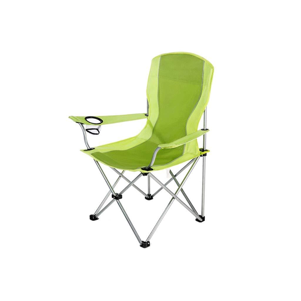 Xxw lamp Outdoor-Freizeit Strand Angeln Klappstuhl Ultralight Portable Park Rest Stuhl