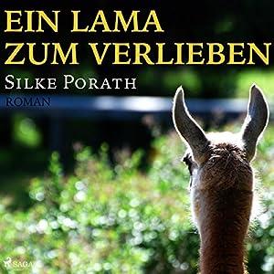 Ein Lama zum verlieben Hörbuch
