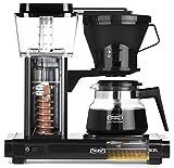 Technivorm Moccamaster 59713 KBS Coffee Brewer, 32 oz, Black