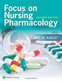 img - for Focus on Nursing Pharmacology book / textbook / text book