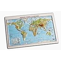 Gürbüz Yayınları 26011 35 X 50 Dünya Fiziki