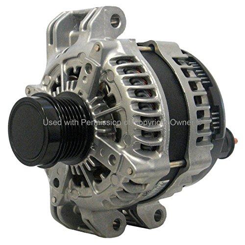 MPA - Starter Alternator 11598 Alternator: