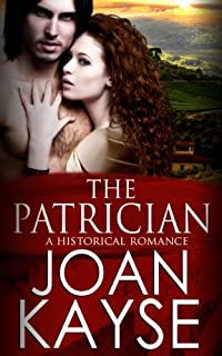 The Patrician by Joan Kayse ebook deal