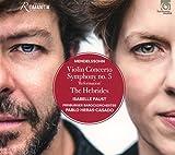 Mendelssohn: Violin Concerto, Symphony No.5, Hebrides Overture