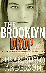 The Brooklyn Drop (A Fina Fitzgibbons Brooklyn Mystery Book 4)