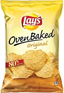 product image for Lay's Oven Baked Original Potato Chips 6 1/4 oz (3 Pack)