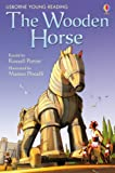 The Wooden Horse: For tablet devices (Usborne Young Reading: Series One)