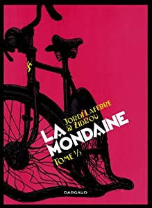 """Afficher """"La mondaine n° 1"""""""