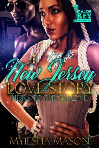 Books : A New Jersey Love Story: Heirs to the Throne
