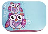 3C4G Two Owls Lap Desk
