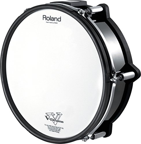 Roland PD-128S Snare V-Pad by Roland
