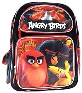 2016 New Angry Birds 16